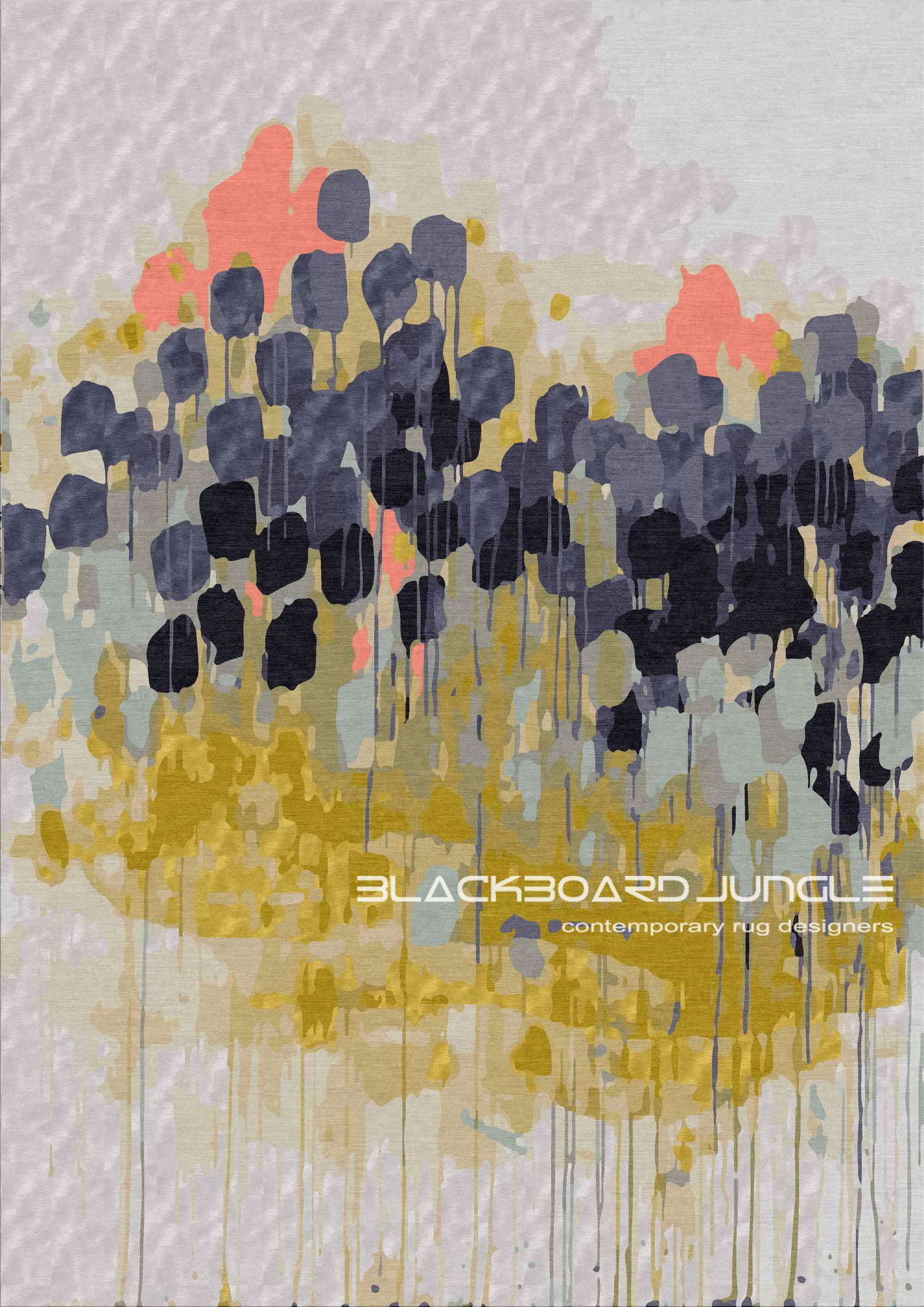 Rug Designs Blackboard Jungle Rugs Made To Order Rugs